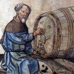 Пивной след в хрониках польской Церкви