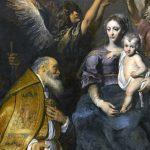 Житие св. Элигия, епископа нуайонского