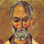Св. Николай Мирликийский: «побеждающий народ»
