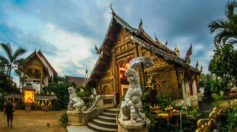 20 Must-Visit Bangkok Attractions & Travel Guide