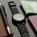 Travel documents for adults and children