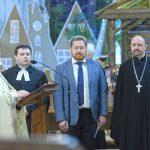 Молитва о единстве христиан в Москве: «Идти вместе по пути любви»
