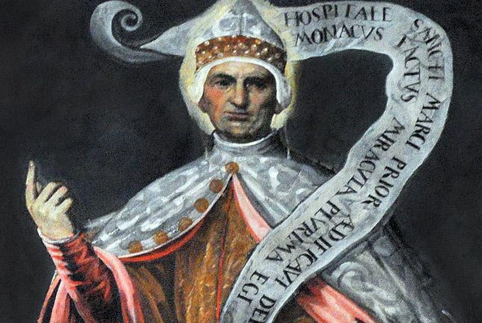 Житие св. Петра Орсеоло