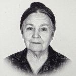 Леонтина Зелентова в воспоминаниях дочери: «Она хотела быть полезной храму»