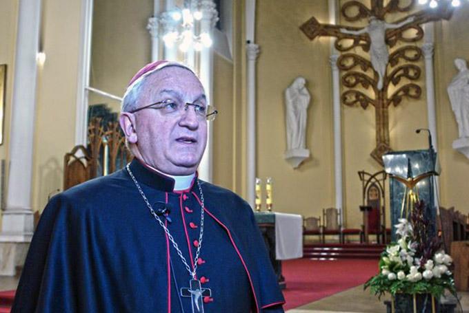 Челестино Мильоре: «Служение Папе держится на духовности Исхода»