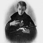 Житие святого Габриэля Богоматери Скорбящей