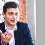 Артём Оганов: «Сомнение движет нас вперёд»