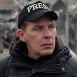 Василий Максимов: «Бог для каждого имеет свой план и свои тропинки»