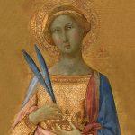 Кто такая св. Корона и зачем ей молиться