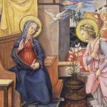 Почему мы празднуем Благовещение 25 марта?