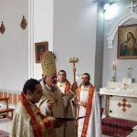 Патриархи Ближнего Востока в своих пасхальных проповедях говорят о вере и надежде