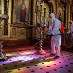 Этические вызовы пандемии и моральное богословие Католической Церкви