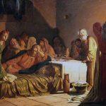 Размышления о жизни и смерти накануне Великой Пятницы