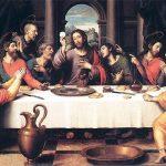 Месса Тайной Вечери без Евхаристии: «Да не смущается сердце ваше»
