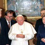 Человечный Папа: Иоанн Павел II в воспоминаниях Геннадия Уранова