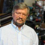 Алексей Буко: «Распахните Христу окно своей души»