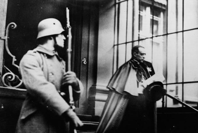 FAQ: католичество и нацизм (часть 1)