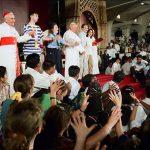 Папа молодёжи: Иоанн Павел II в воспоминаниях Алексея Буко