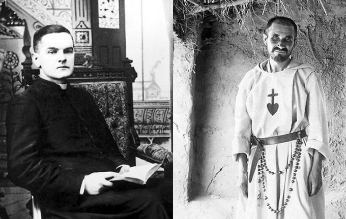 Основатель «Рыцарей Колумба» будет беатифицирован, бл. Шарль де Фуко – признан святым