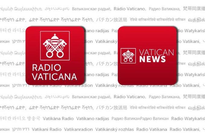 Мобильное приложение Radio Vaticana доступно на 34 языках
