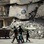 Правозащитники опасаются за свободу вероисповедания и здоровье людей на севере Сирии
