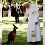 Папа открытой Церкви: Иоанн Павел II в воспоминаниях Светланы Панич