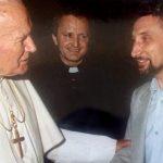 Иоанн Павел II в воспоминаниях Владимира Юликова