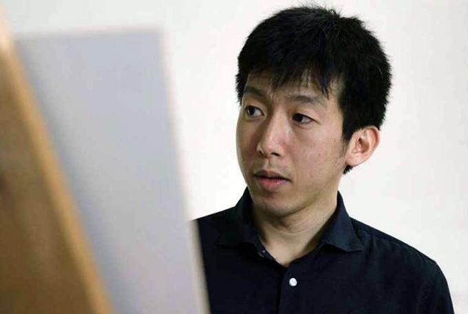 Японский художник обрёл веру благодаря сакральному искусству