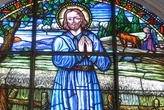 Деяния св. Исидора Мадридского (Земледельца)