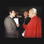 «Иоанн Павел Единственный»: воспоминания Валентина Никитина