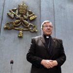 Кардинал Пелл опубликует свой тюремный дневник
