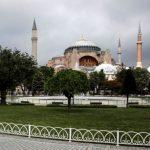 Турецкие епископы не будут оспаривать план превращения собора св. Софии в мечеть