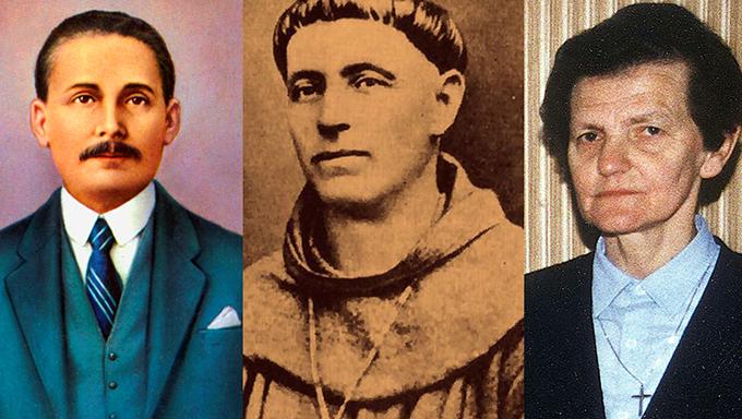 Врач, епископ, монахиня: три новых блаженных Католической Церкви