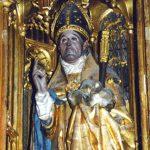 Житие св. Эскиля Стренгнесского, епископа и мученика