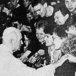6 встреч с Иоанном Павлом II: воспоминания Олега Травина