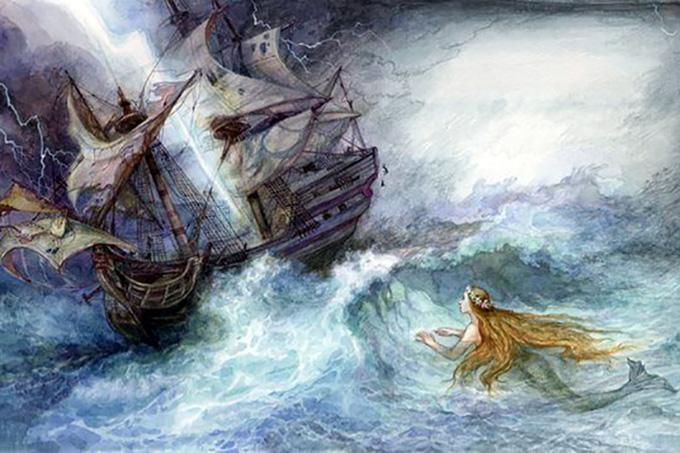 Богословие в сказках: в поисках Царства Небесного