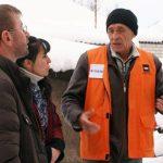 Более 980 тыс. человек получили помощь, благодаря благотворительной акции «Папа для Украины»