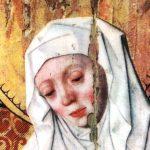 Житие св. Бригитты Шведской, вдовы