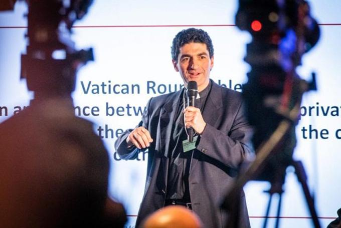 Ватиканская комиссия по COVID-19 стремится «подготовить будущее»