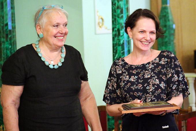 Торжественное закрытие Московского межрелигиозного Фестиваля документального кино «Шаг навстречу»