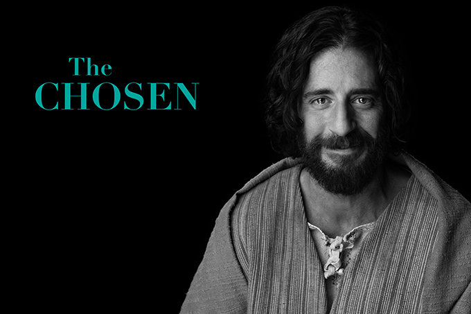 «Избранные» (2020): многосерийный проект о жизни Иисуса Христа и апостолов
