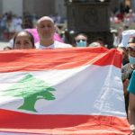 Папа призвал помочь народу Ливана