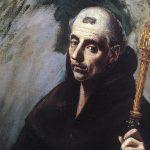 Житие св. Бернарда, первого аввы Клервоского