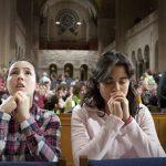 Раздражающий фактор: эти странные люди в Церкви