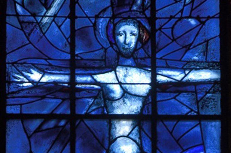Свет витражей Марка Шагала: между хасидизмом и христианством