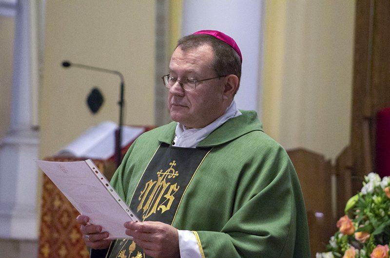 11 вопросов от владыки Павла Пецци на новый пастырский год