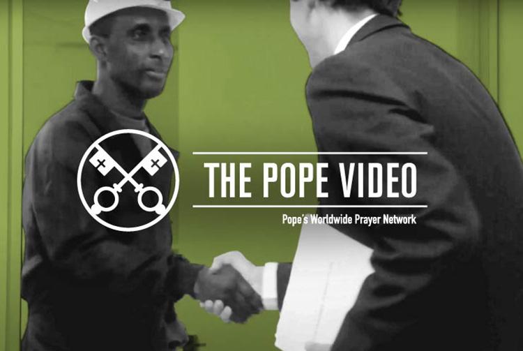 Молитвенные интенции Папы на сентябрь 2020