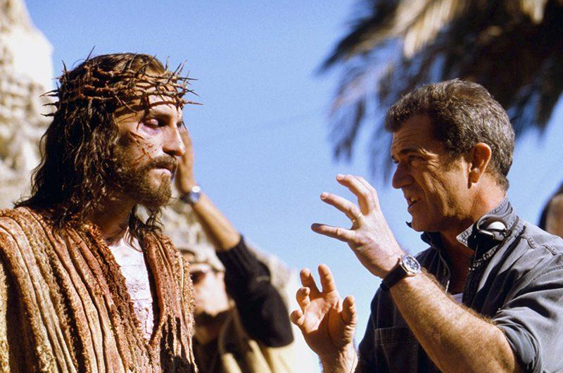 Джеймс Кэвизел снова сыграет Христа в сиквеле «Страстей Христовых»
