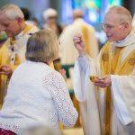 Конгрегация богослужений: послание о Евхаристии после карантина