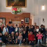 Фото: Малое паломничество семей в Тверской приход